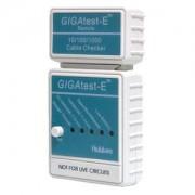 GIGAtest-E Cable Tester