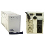 Powercom KIN-625CS, 625VA, 3+3 Outlets