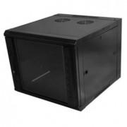 InstallerParts 9U Wallmount Cabinet DIY Kit