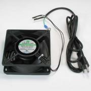 InstallerParts Cooling Fan for 14224 & 15020 DIY Kit, AC110V 120mm