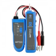 InstallerParts Wire Tracker for Network (RJ45) and Telephone (RJ11) NF806B