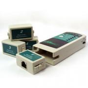 LANtest Pro, 4 Remotes
