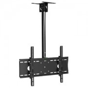 "InstallerParts Ceiling TV Mount Adjustable Pole Angle 32""~55"" Tilt, BCEM101M - LCD LED Plasma TV Flat Panel Displays - Great for Vizio, LG, Samsung …"