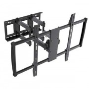 """Flat or Curved TV Mount for 60~100"""" Fullmotion Max 900x600 176lbs, LPA37-696"""