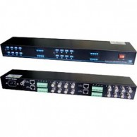 16-Channel Active Video Balun Receiver VAB1600R