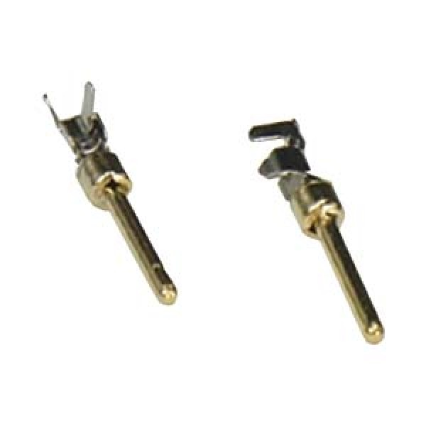 Male Pin for D-Sub Connector (100pc/bag)