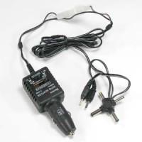 Cigarette Lighter Power Adapter, 500mA