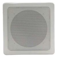 """6.5"""" Wallmount High Impedance Speaker 10W /20W, BL6636TA"""