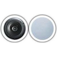 """6-1/2"""" 2-Way Ceiling Speaker BLC60, Pair (2pc)"""