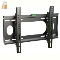 "Flat TV Mount 23~37"" Lockable Tilt Slim Type WLT102S"
