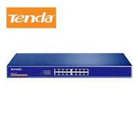 16 Port Gigabit Desktop Switch Tenda TEG1016G