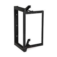 18U Phantom Class Open Frame Swing-Out Rack
