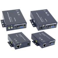 InstallerParts 650 Ft (200m) VGA/Audio Extender Via Ethernet Cable