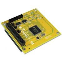 2 Port RS-232 PCI/104 Module Board