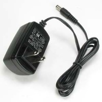 DC12V 1A Power Supply AC 120/240V 2.1mm Plug