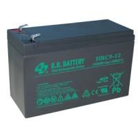 12V 8Ah Battery, T2 Terminal HRC9-12-T2, High Performance