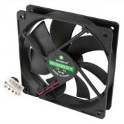 120x120x25mm Cooling Fan Ball Bearing 4Pin DC12V